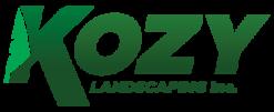 KOZY Logo - Home